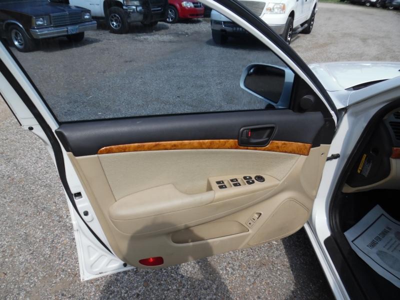 Hyundai Sonata 2010 price $5,999 Cash