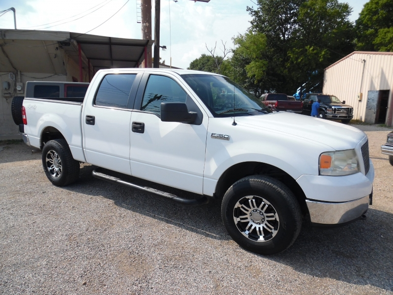 Ford F-150 2005 price $7,999 Cash