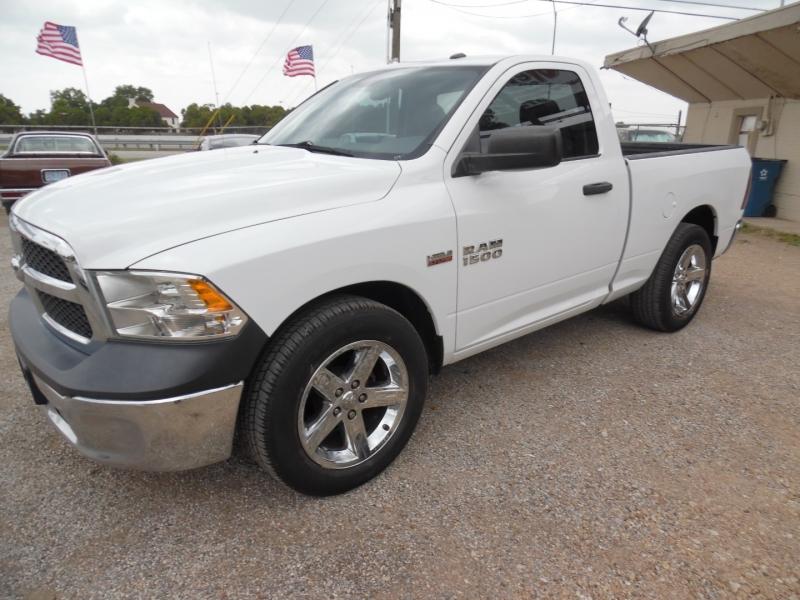 RAM 1500 2014 price $11,999 Cash