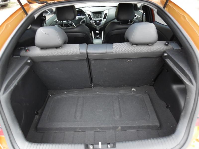 Hyundai Veloster 2012 price $6,499 Cash