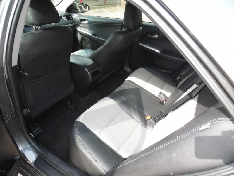 Toyota Camry 2012 price $6,499 Cash