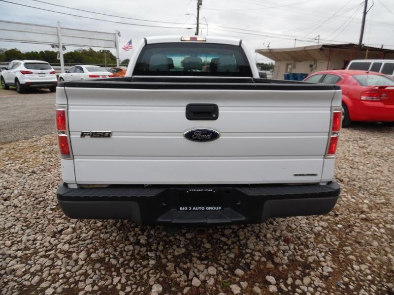 Ford F-150 2012 price $12,499 Cash