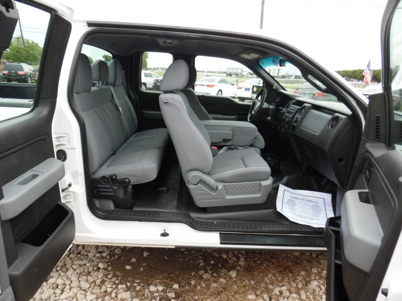 Ford F-150 2012 price $12,499 Cash