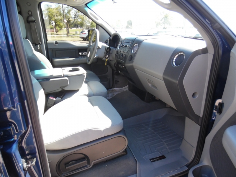 Ford F-150 2008 price $12,999 Cash