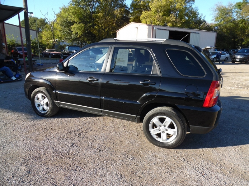 Kia Sportage 2009 price $4,999 Cash