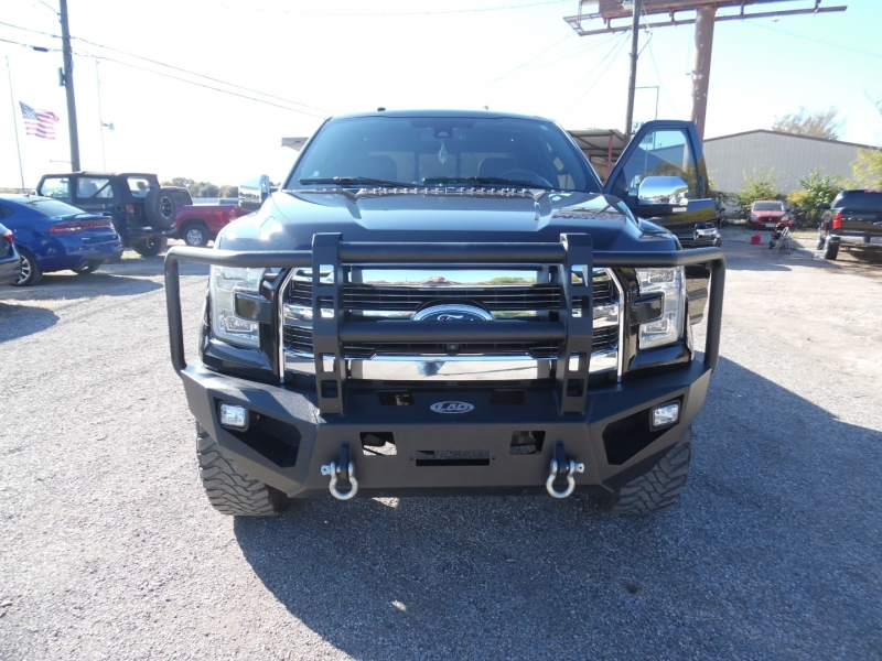 Ford F-150 2016 price $38,999 Cash