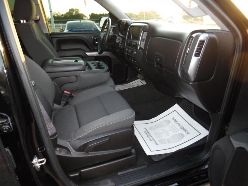 Chevrolet Silverado 1500 2014 price $1,234