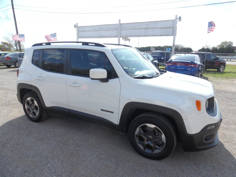 Jeep Renegade 2015 price $8,999 Cash