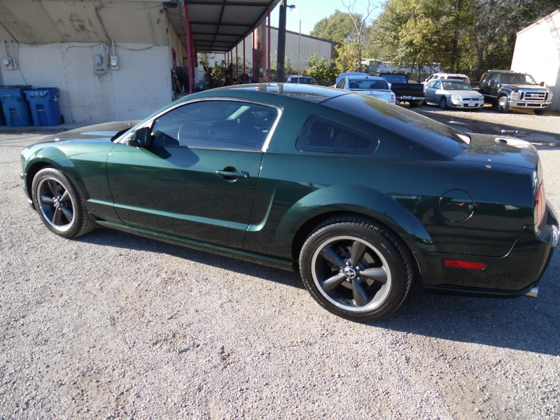 Ford Mustang 2008 price $14,999 Cash