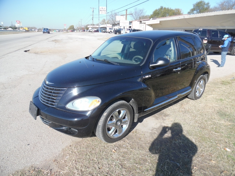 Chrysler PT Cruiser 2004 price $3,999 Cash