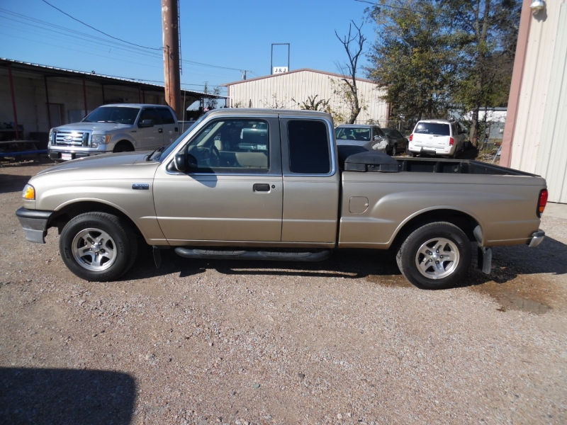 Mazda 2WD B-Series Pickup 2000 price $7,999 Cash