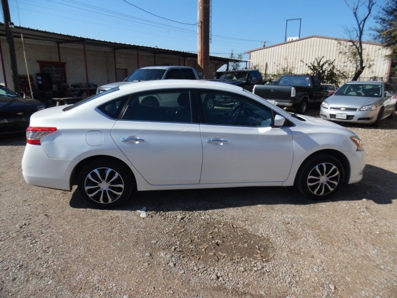 Nissan Sentra 2013 price $3,999 Cash