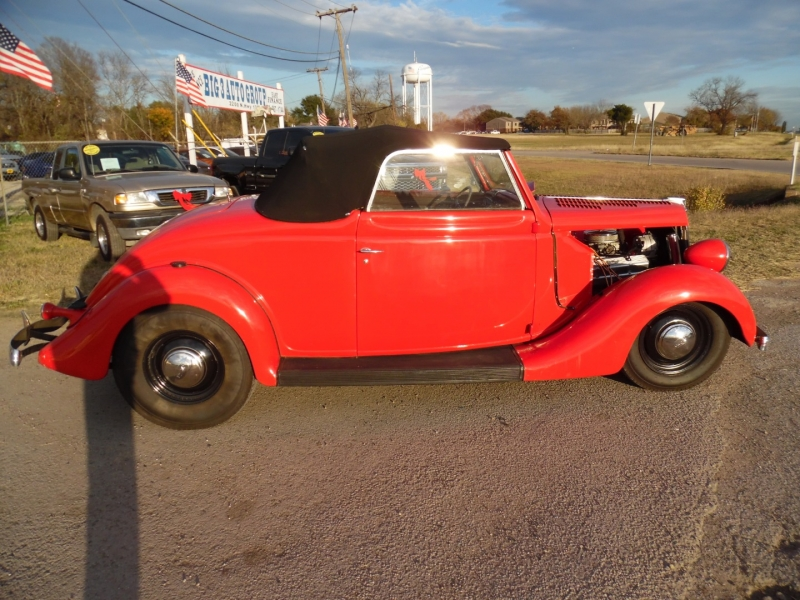 Ford COUPE 1935 price $34,999 Cash