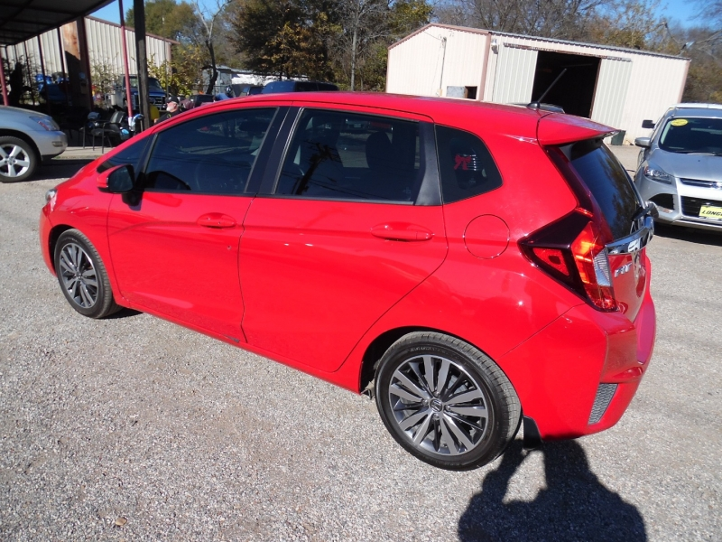 Honda Fit 2015 price $8,999 Cash