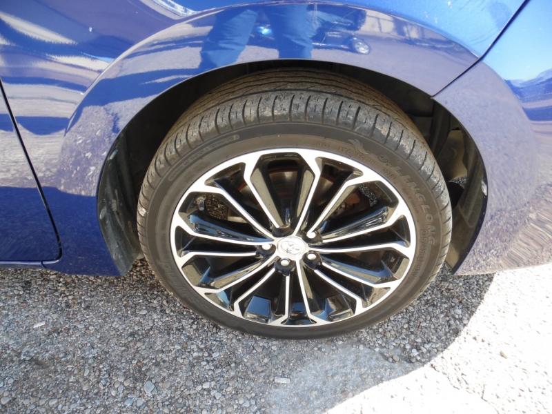 Toyota Corolla 2014 price $10,499 Cash
