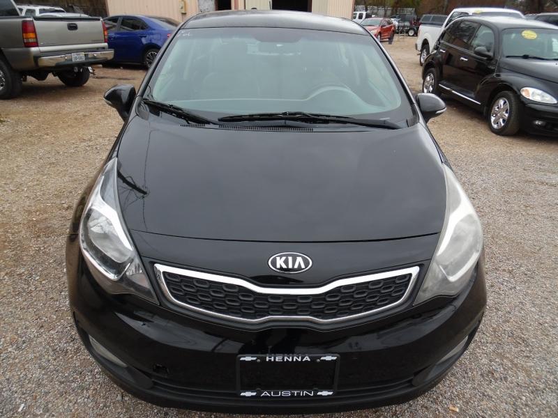 Kia Rio 2014 price $5,999 Cash