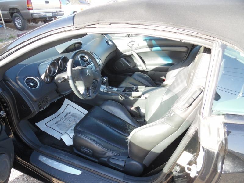 Mitsubishi Eclipse 2011 price $5,999 Cash