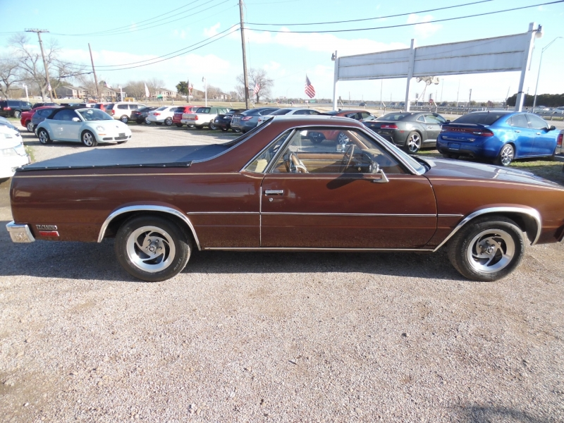 Chevrolet ELCAMINO 1979 price $7,999 Cash