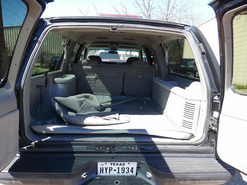 Chevrolet Suburban 1999 price $6,999 Cash