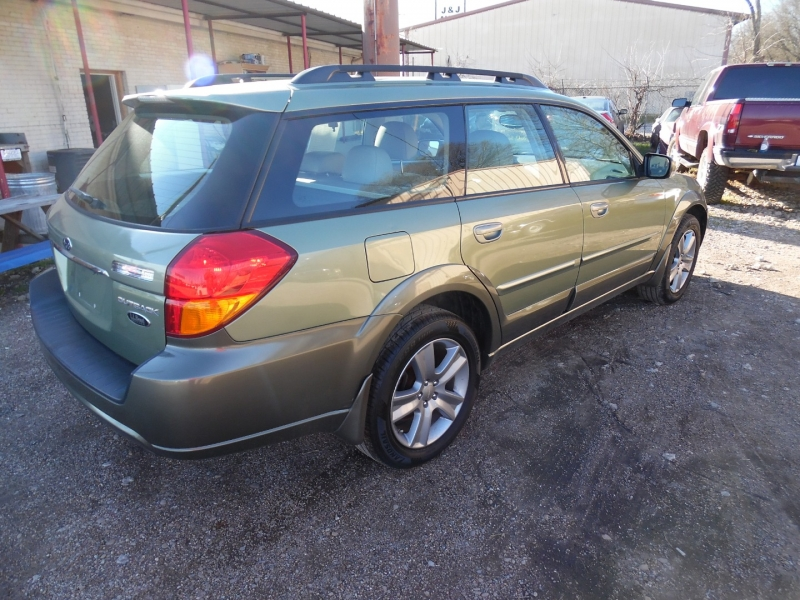 Subaru OUTBACK Wagon (Natl) 2005 price $4,999 Cash