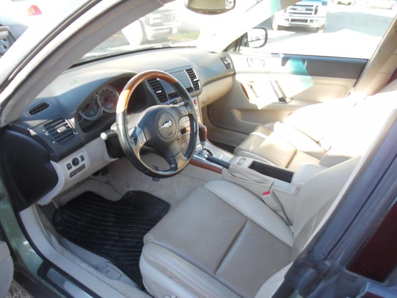 Subaru OUTBACK Wagon (Natl) 2005 price $4,999 Cash