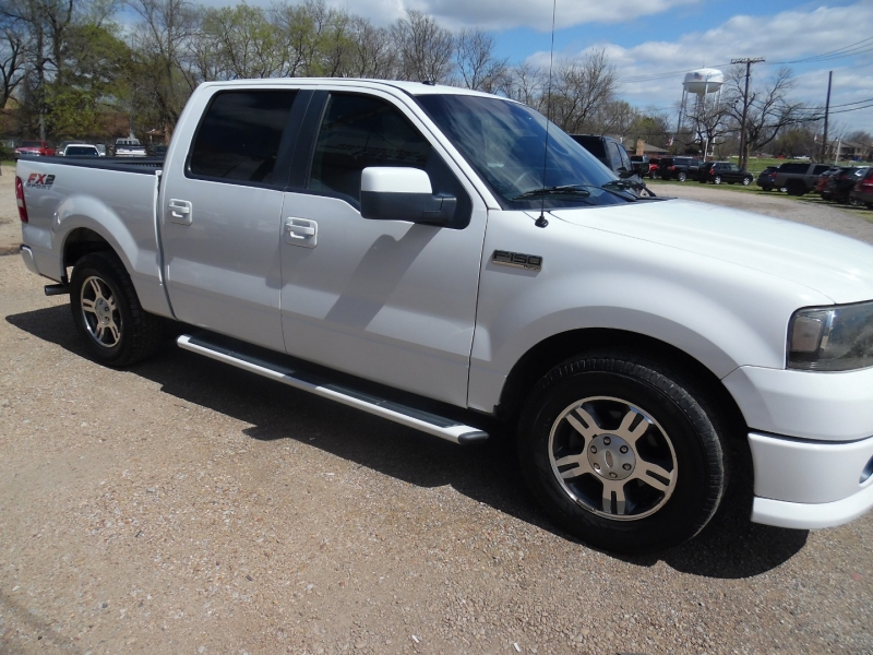 Ford F-150 2008 price $10,499 Cash