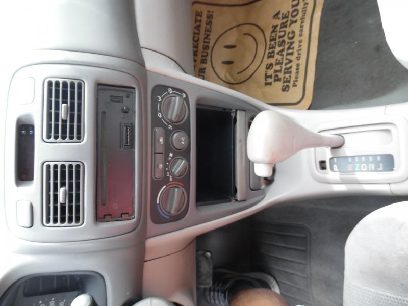 Toyota Corolla 2002 price $1,695 Cash
