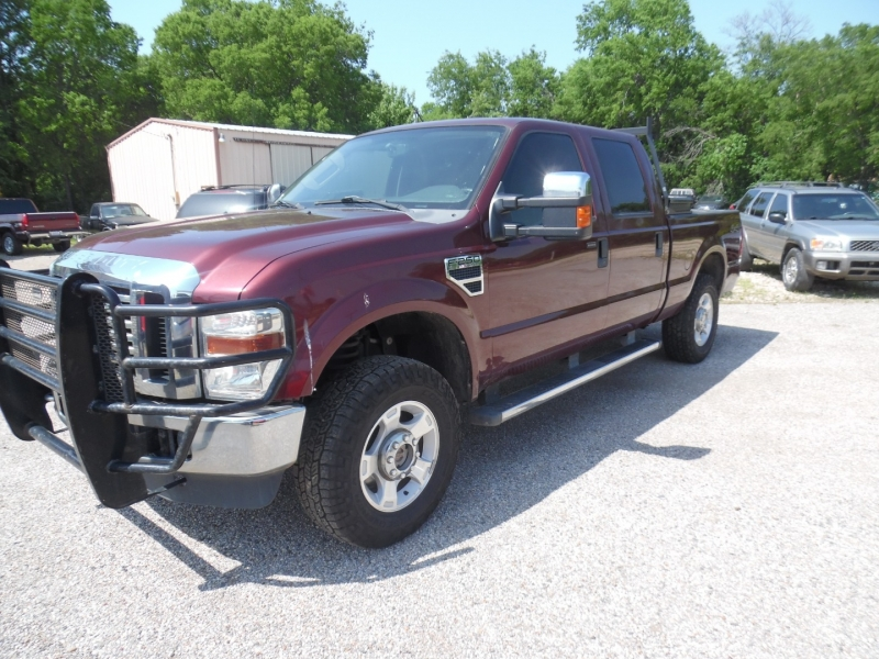 Ford Super Duty F-250 SRW 2009 price $15,999 Cash