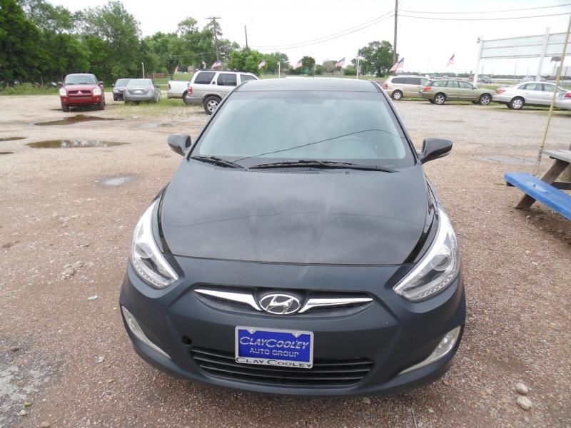 Hyundai Accent 2014 price $6,999 Cash