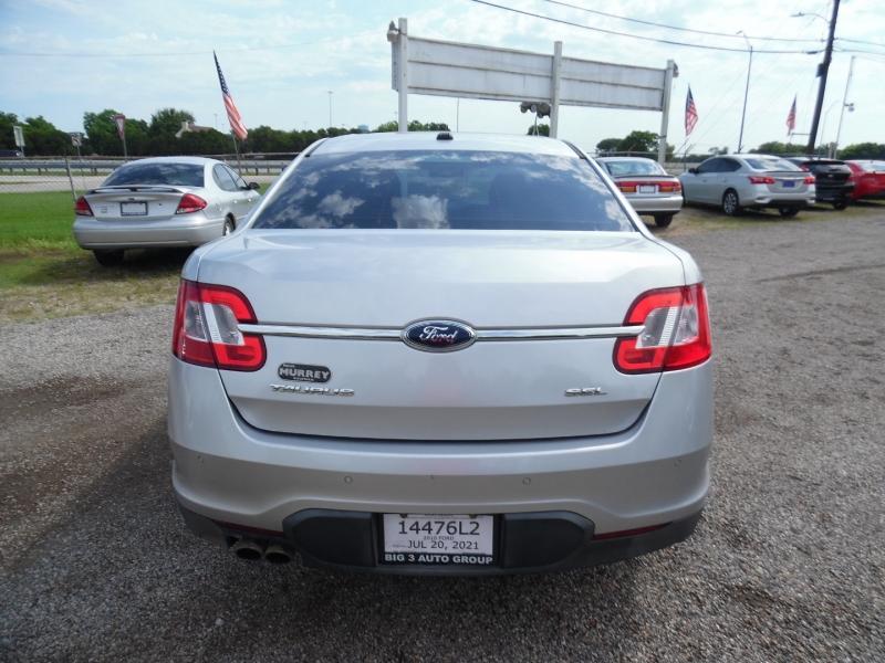 Ford Taurus 2010 price $6,999 Cash
