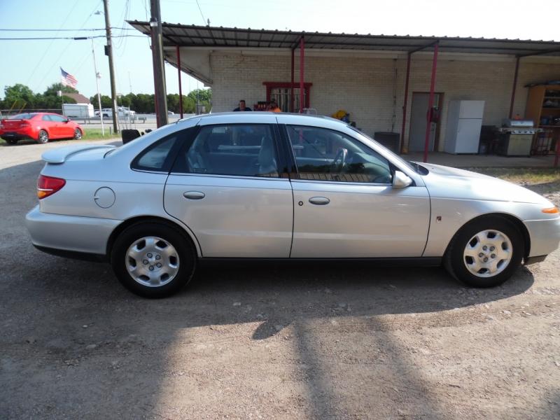 Saturn LS 2001 price $3,999 Cash
