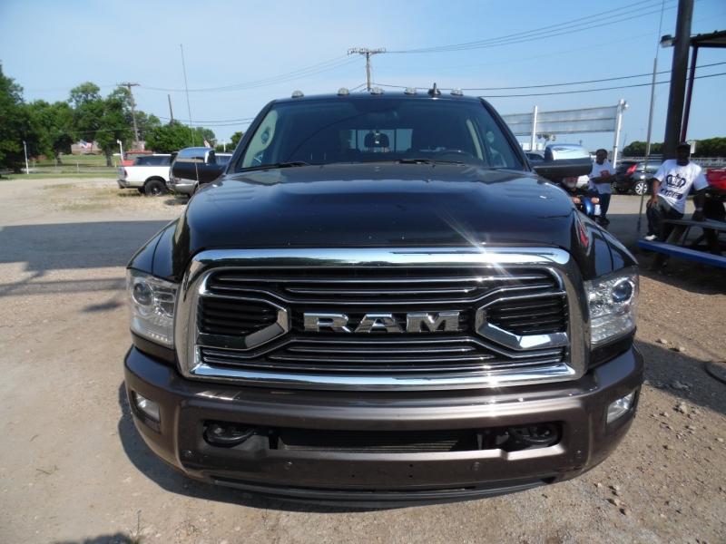 RAM 3500 2018 price $59,999 Cash