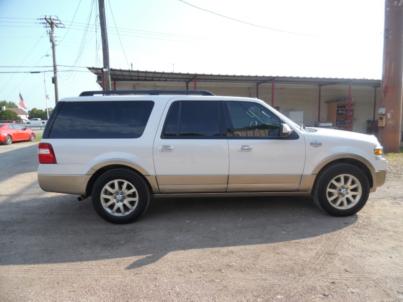 Ford Expedition EL KING RANCH 2011 price $10,499 Cash