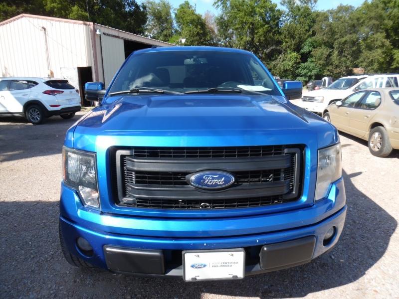 Ford F-150 2013 price $19,499 Cash
