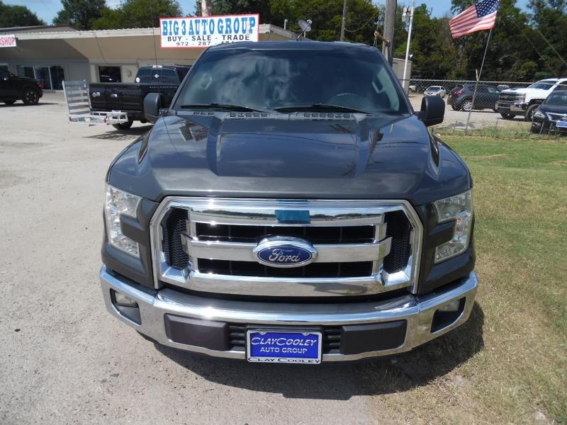 Ford F-150 2015 price $21,999 Cash