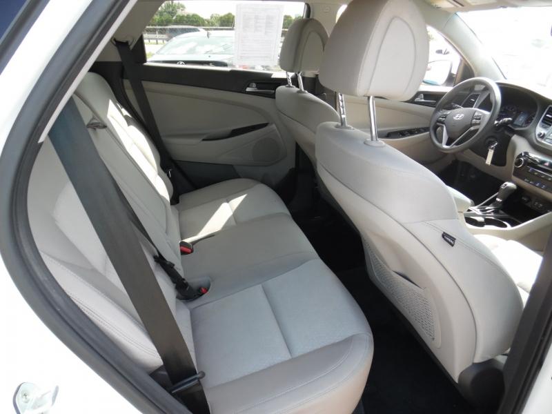 Hyundai Tucson 2016 price $11,499 Cash