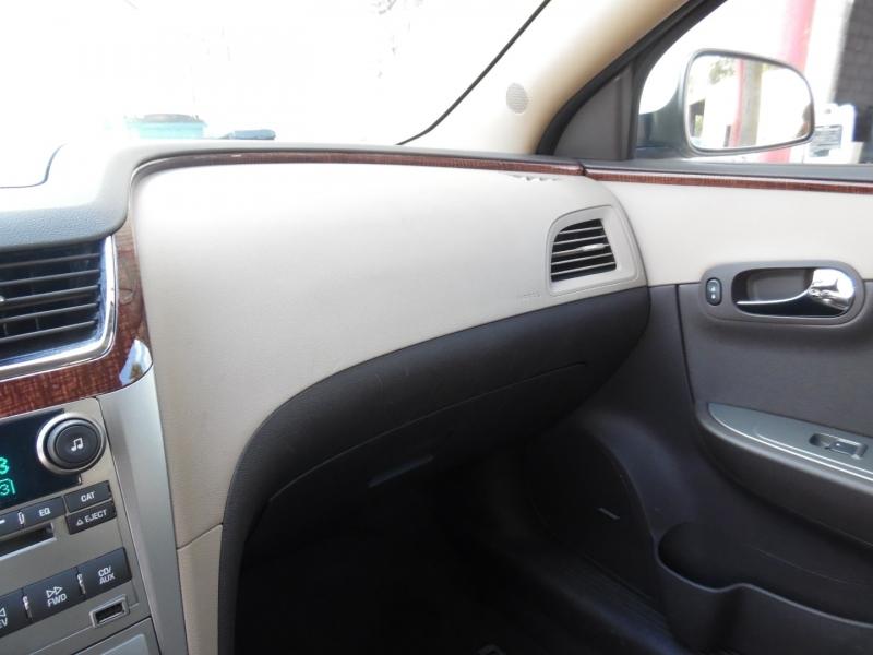 Chevrolet Malibu 2012 price $7,999 Cash
