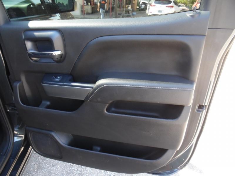 Chevrolet Silverado 1500 2018 price $25,999 Cash