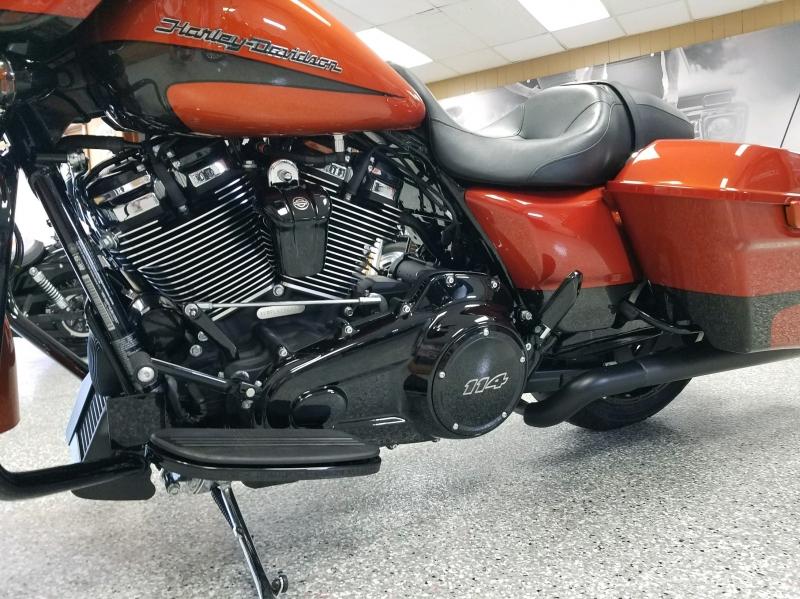 Harley-Davidson FLHXS STREET GLIDE SPECIAL 2020 price $27,999
