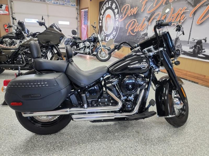 Harley-Davidson HERITAGE S 2019 price $0