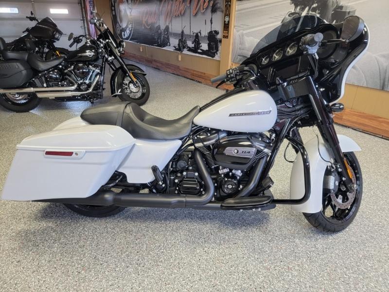 Harley-Davidson STREET GLIDE SPECIAL 2020 price $0