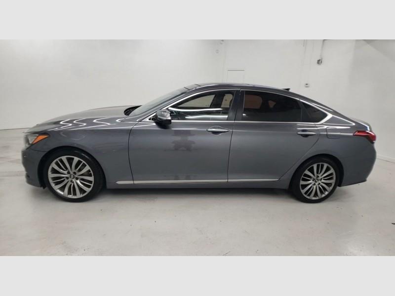 Hyundai Genesis 5.0 2015 price $18,990