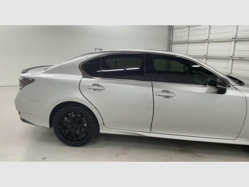 Lexus GS 350 F Sport 2017 price $32,800