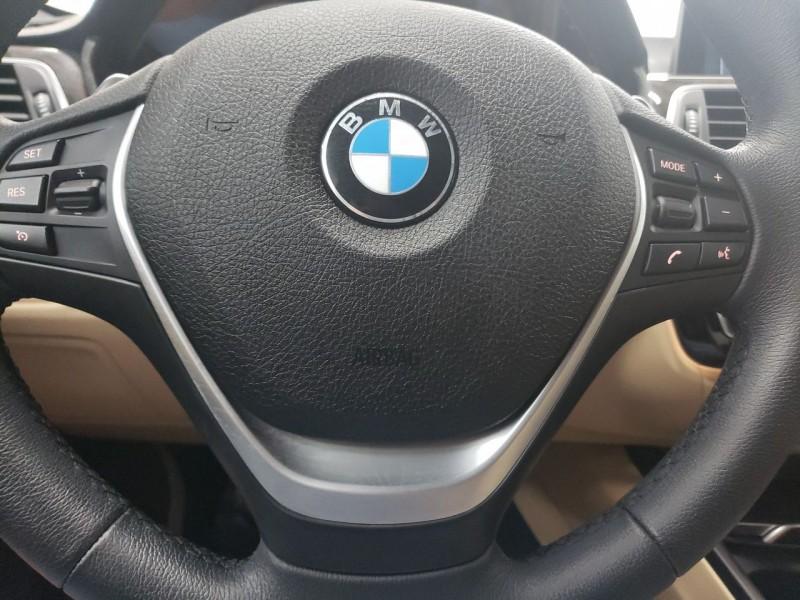 BMW 330e 2017 price $25,750