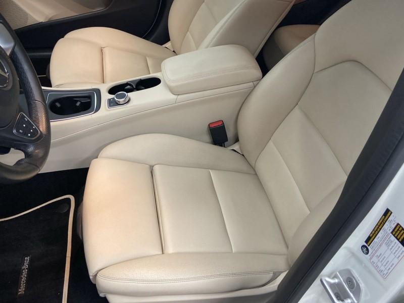 Mercedes-Benz GLA 250 2017 price $25,600