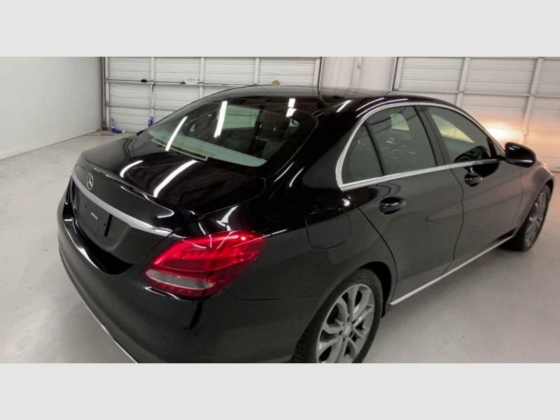 Mercedes-Benz C300 2017 price $27,800