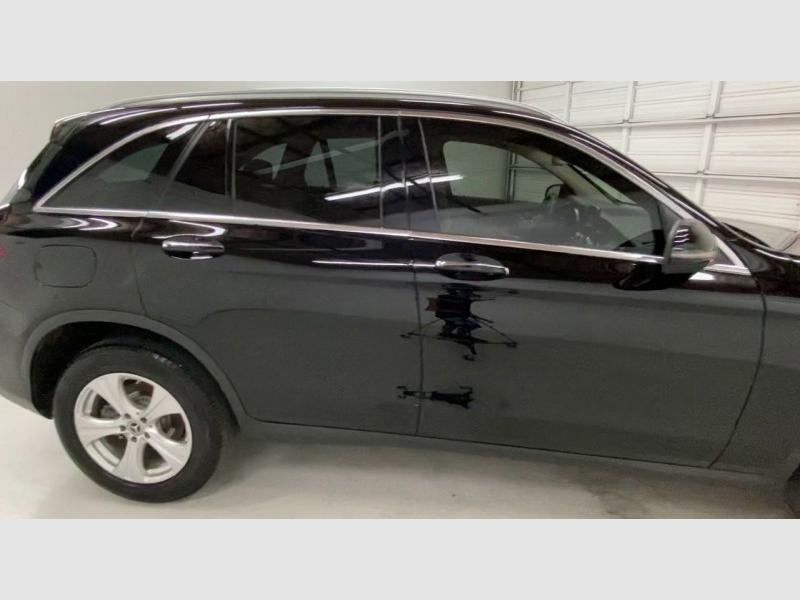 Mercedes-Benz GLC 2017 price $26,900