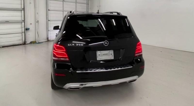 Mercedes-Benz GLK-Class 2015 price $17,700