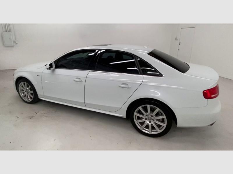 Audi A4 2012 price $12,940