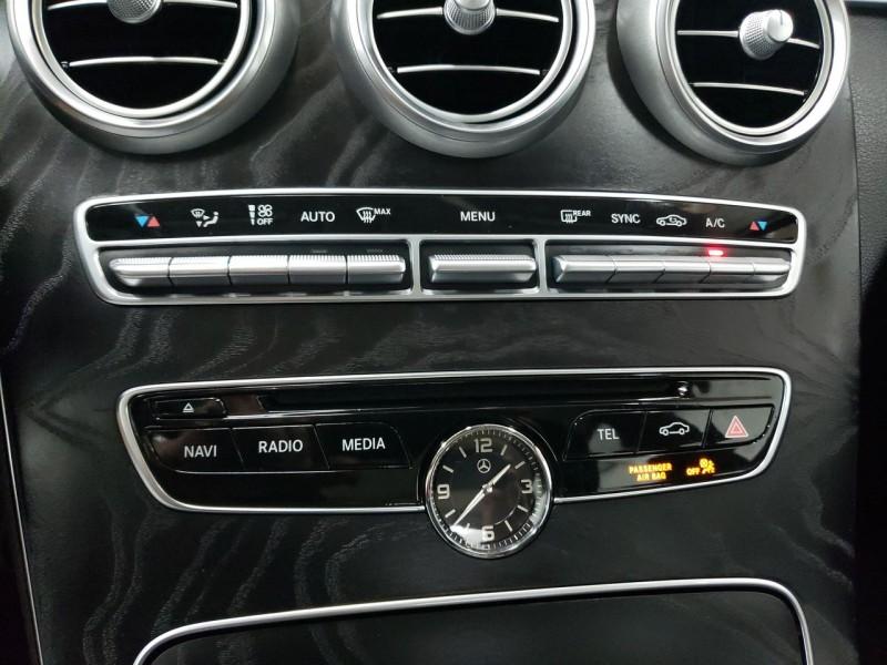 Mercedes-Benz C300 2017 price $26,400